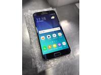 Samsung s6 unlocked can deliver black