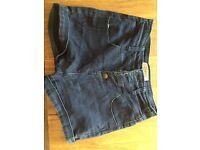 Girls shorts - Two pairs