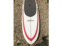 "SUP Hyperlite 12' x 34"" stand up paddleboard"