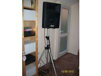 Professional Karaoke System and Lighting £450.00 ono