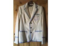 Ralph Lauren cream jacket (Ladies) - RRP £299