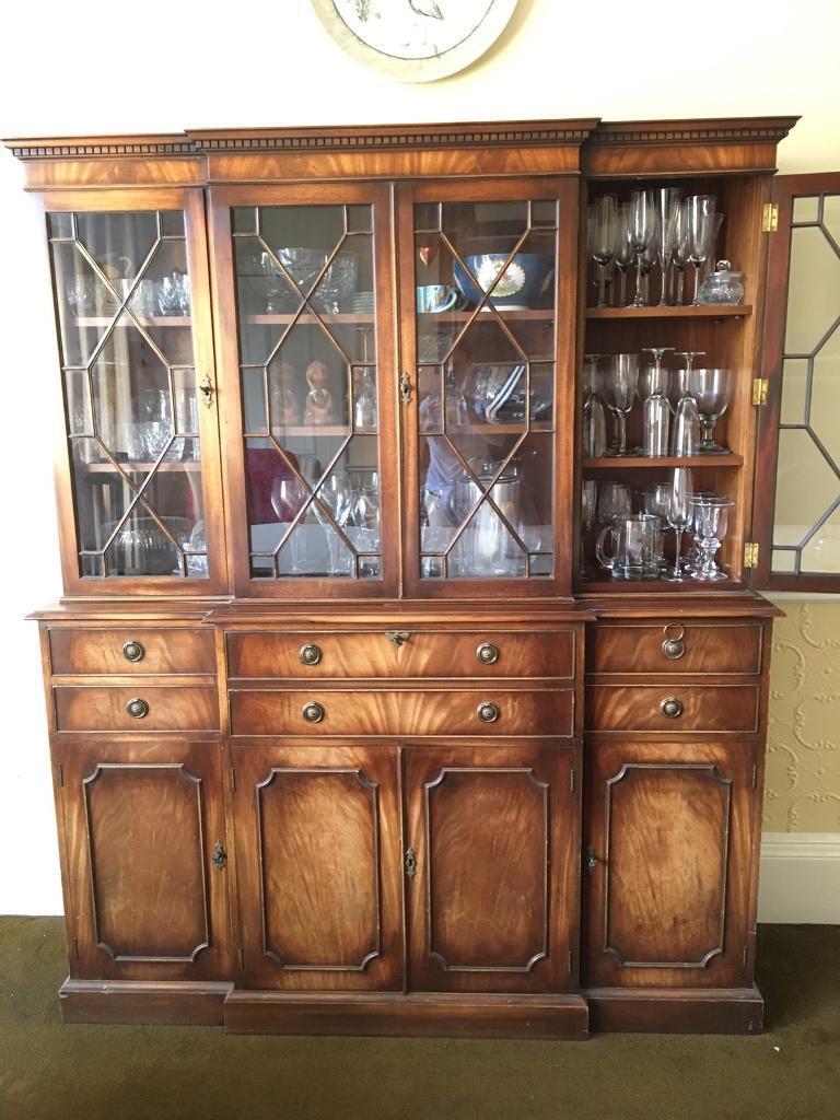 Dining Room Dresser Image 1 Of 9