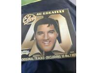 Elvis Presley - 40 Greatest Hits - Vinyl Album