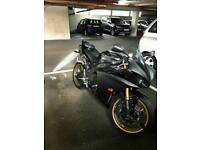 YAMAHA R1 2012 BIG BANG EXCELLENT CONDITION LOW MILES