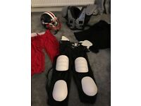 American Football Kit for Sale