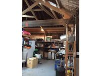 Light industrial / workshop / warehouse space in N16.