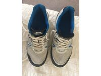 Cricket Shoes Slazenger (Spikes) Size 6
