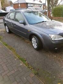 Ford Mondeo 2.0 ltr