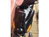 50cc spares or repairs