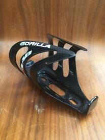 2 XLab Gorilla Carbon Cage