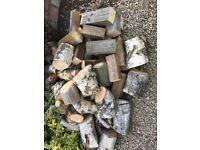 logs\wood