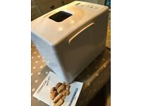 Kenwood Rapid Bake Breadmaker