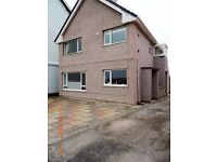 Recently renovated ground floor 2 bedroom flat parking Borth £550pcm