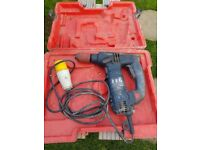 AEG 110 power drill