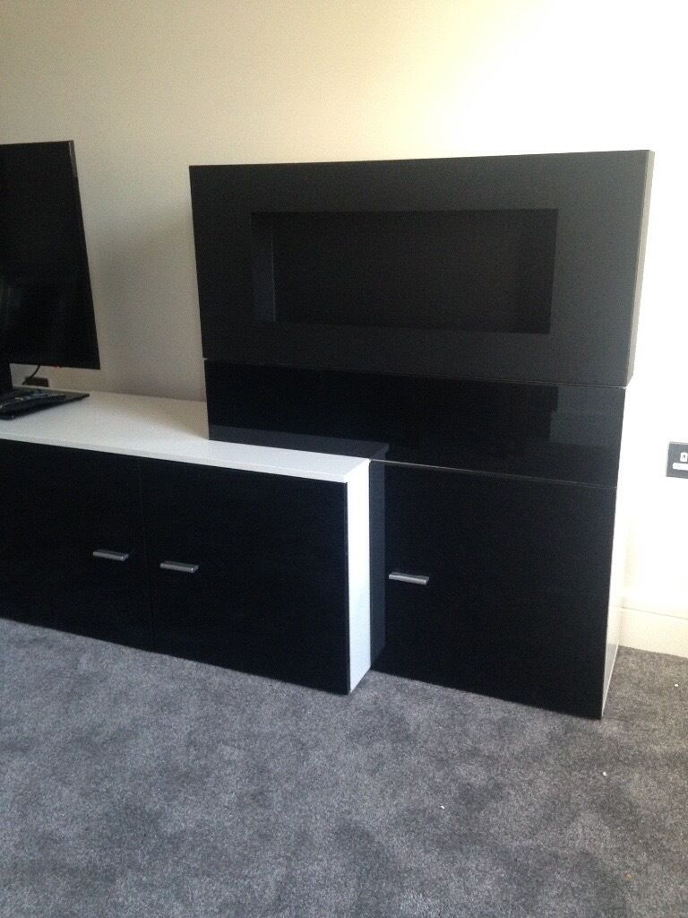 Olympo Lounge Unit In Alsager Staffordshire Gumtree # Meuble Tv Olympo