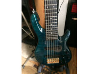 Yamaha trb6 Bass