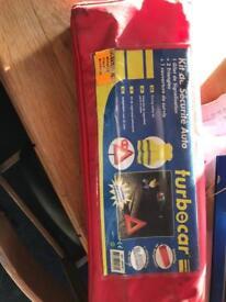 Turbocar kit