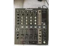Pioneer DJM700k black