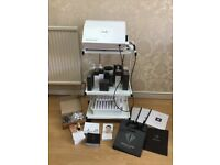 Microdermabrasion machine, excellent condition, selling with stock and extras, feel free to ask more