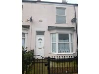 2 bedroom, smartly presented terraced property on Chester Grove - £330 per month