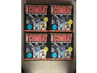 In combat collection