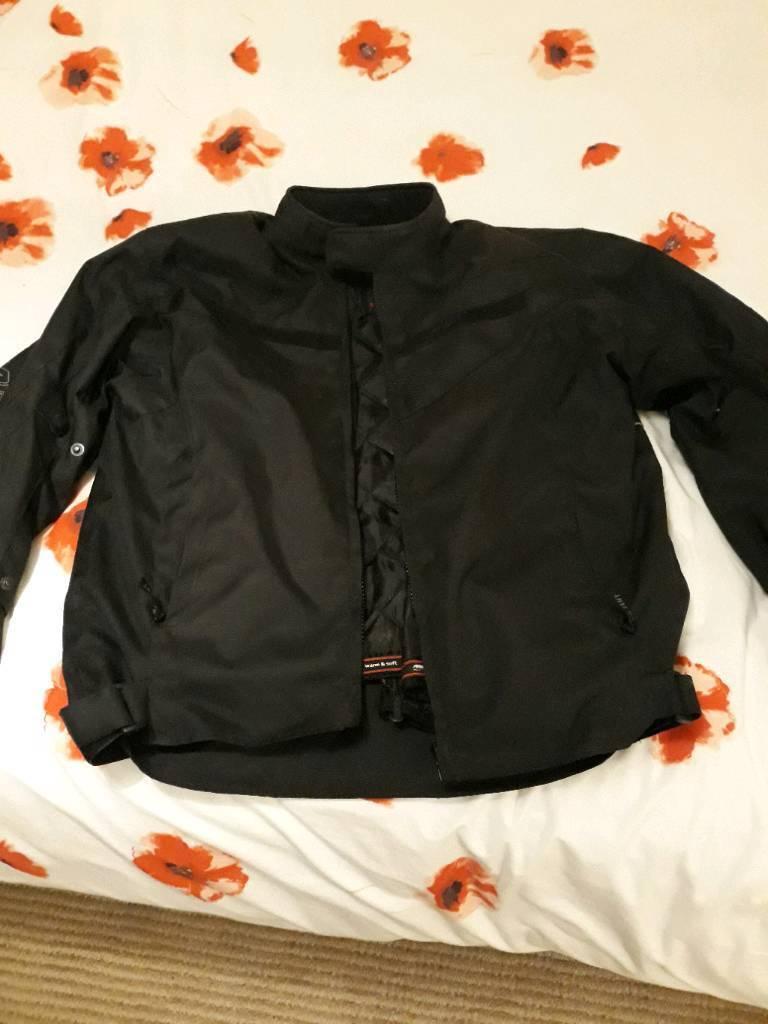 9066bbc73946 Motorcycle Jacket