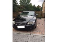 Volvo S80 Diesel 2004 - QUICK SALE - £950 - OFFERS WELCOME