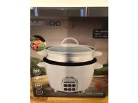 5 in 1 Multi-cooker rice-cooker