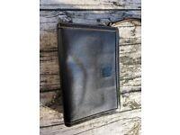 Dunhill men's travel bag - genuine leather