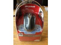 Brand New Microsoft Wireless Mouse 4000. retails at £30.00 on Amazon