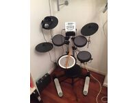 Roland TD-3 Electronic Drum Kit with Mesh Snare