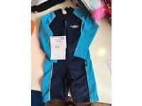 Original stingray swim suit 3-4years