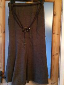 Skirt size 10 BHS brand New