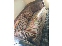 Strong and Sturdy Sofa