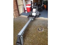 Kettler Coach LS Rowing Machine