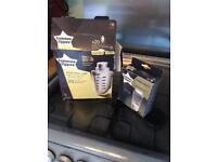 Tommee tippee storage bags