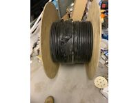 SWA 3 core Electrical cable