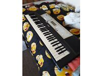 Yamaha PSR E 203 keyboard