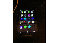 Blackberry z10 for sale, great condition