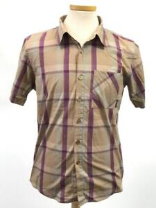 Oakley Plaid Shirt [22A8NK] - Used