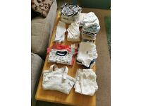 0-3 months Baby clothing bundle