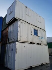 20 FT Container (office)