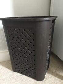 Laundry basket ONLY £4
