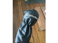 TaylorMade M2 Driver 9.5 degrees Stiff Shaft