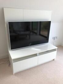 Ikea LCD TV Stand / Media Unit
