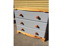Lovely Upcycled Drawers