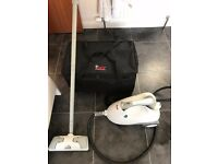 Polti Vaporetto 950 Steam Cleaner and accessories (Polti Bag included)