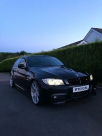 Bmw 3 Series M Sport Full Service History