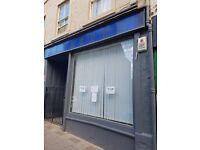 Shop for Lease / Sale - Arbroath High Street