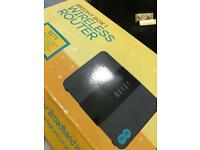 EE WiFi router